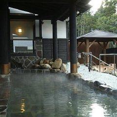 Отель Yakushima Manten Ryokan Якусима бассейн