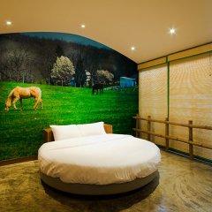 Отель Red Horse Resort детские мероприятия