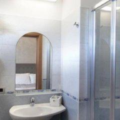 Hotel Gabbiano ванная фото 2