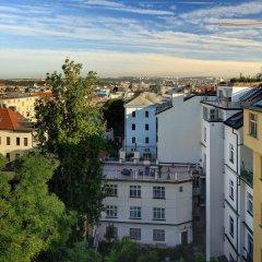 Отель Salvator Boutique Прага фото 2