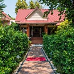 Отель Tonwa Resort развлечения