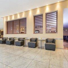 Отель NH München Ost Conference Center Германия, Ашхайм - отзывы, цены и фото номеров - забронировать отель NH München Ost Conference Center онлайн интерьер отеля фото 3
