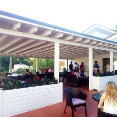 Hotel Giardino Suite&wellness Нумана гостиничный бар