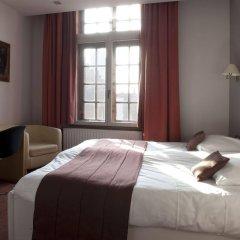 Отель Bourgoensch Hof Бельгия, Брюгге - 3 отзыва об отеле, цены и фото номеров - забронировать отель Bourgoensch Hof онлайн комната для гостей фото 2