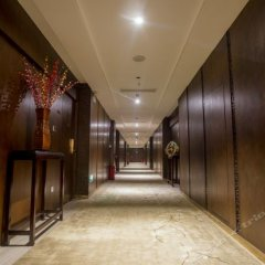Yongdebao International Hotel Guangzhou интерьер отеля фото 3