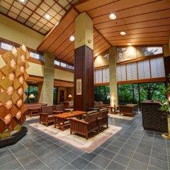 Отель Wakatakenosho Никко интерьер отеля