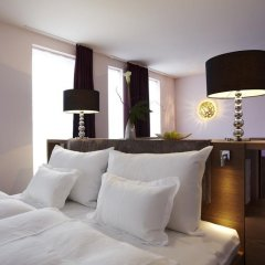 Отель abito Suites Германия, Лейпциг - отзывы, цены и фото номеров - забронировать отель abito Suites онлайн комната для гостей фото 2