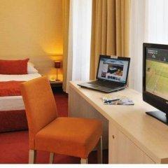 Star City Hotel 3* Стандартный номер с различными типами кроватей фото 13