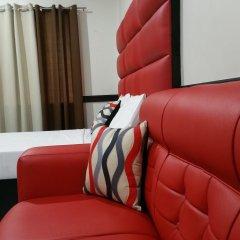 Отель Luxury Suites E Филиппины, Пампанга - отзывы, цены и фото номеров - забронировать отель Luxury Suites E онлайн фото 2