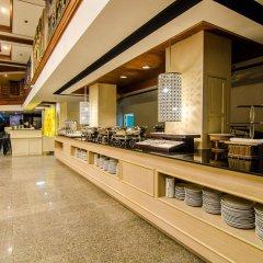 Отель Amata Patong питание фото 3
