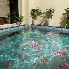Alba Hotel бассейн фото 2