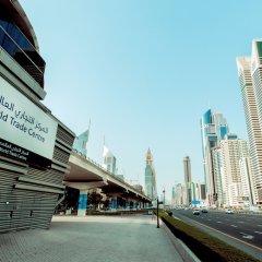 Отель Voco Dubai фото 6
