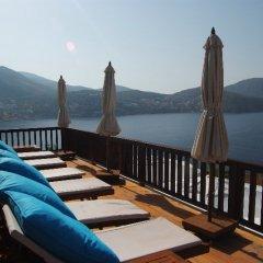 Likya Residence Hotel & Spa Boutique Class Турция, Калкан - отзывы, цены и фото номеров - забронировать отель Likya Residence Hotel & Spa Boutique Class онлайн фото 20