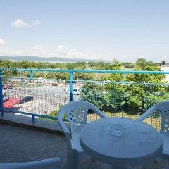 Отель Regatta Palace - All Inclusive Light балкон
