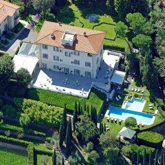 Villa La Vedetta Hotel фото 22