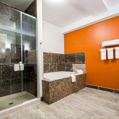 Отель Sleep Inn & Suites And Conference Center сауна