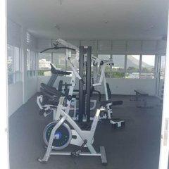 Отель Secure New Kingston Condo Ямайка, Кингстон - отзывы, цены и фото номеров - забронировать отель Secure New Kingston Condo онлайн фитнесс-зал фото 2