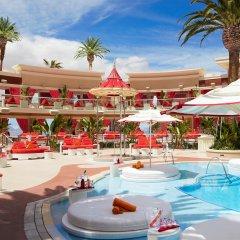 Отель Wynn Las Vegas детские мероприятия