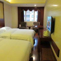 Отель Nanguo Chain Hotel- Fumin Branch Китай, Шэньчжэнь - отзывы, цены и фото номеров - забронировать отель Nanguo Chain Hotel- Fumin Branch онлайн удобства в номере