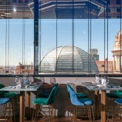 Отель SmartRentals Collections Madrid Centric гостиничный бар