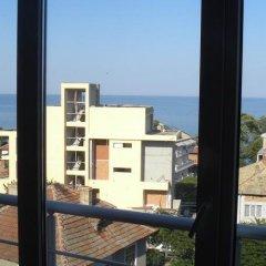 Отель ApartComplex New Tawn Болгария, Аврен - отзывы, цены и фото номеров - забронировать отель ApartComplex New Tawn онлайн балкон