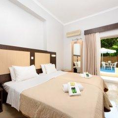Amalia Hotel - All Inclusive комната для гостей фото 2