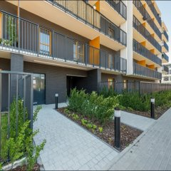 Апартаменты P&O Apartments Bakalarska фото 3