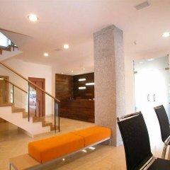 Отель Miera Испания, Льерганес - отзывы, цены и фото номеров - забронировать отель Miera онлайн интерьер отеля