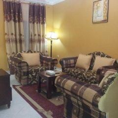Отель Marhaba Residence ОАЭ, Аджман - отзывы, цены и фото номеров - забронировать отель Marhaba Residence онлайн интерьер отеля фото 3