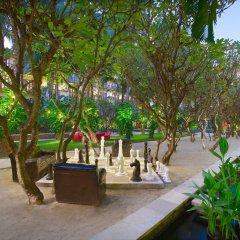 Отель Hard Rock Hotel Bali Индонезия, Бали - отзывы, цены и фото номеров - забронировать отель Hard Rock Hotel Bali онлайн питание фото 3