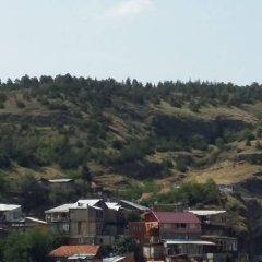 Tiflis Metekhi Hotel фото 9