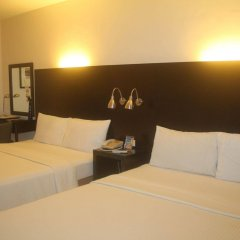Отель Pearl Lane Hotel Филиппины, Манила - 1 отзыв об отеле, цены и фото номеров - забронировать отель Pearl Lane Hotel онлайн комната для гостей фото 3