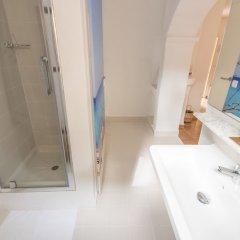 Отель AzuLine Club Cala Martina Ibiza - All Inclusive ванная