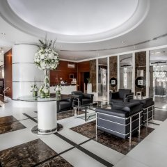Golden Sands Hotel Sharjah Шарджа спа