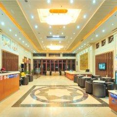 Sanya Xinhai Sunshine Hotel интерьер отеля фото 3
