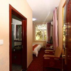 Отель Chinese Culture Holiday Hotel Китай, Пекин - 1 отзыв об отеле, цены и фото номеров - забронировать отель Chinese Culture Holiday Hotel онлайн комната для гостей