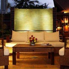 Отель Safari Beach Hotel Таиланд, Пхукет - 1 отзыв об отеле, цены и фото номеров - забронировать отель Safari Beach Hotel онлайн интерьер отеля