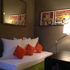 Отель The Luxury Milano комната для гостей фото 2