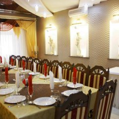 Отель Райское Яблоко Львов помещение для мероприятий фото 2