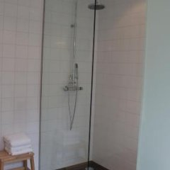 Отель Eleven ванная