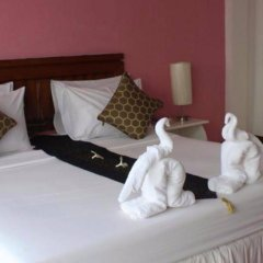 Отель Benetti House комната для гостей фото 3