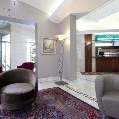 Palace Hotel Moderno Порденоне интерьер отеля фото 2