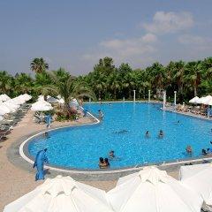 Botanik Platinum Турция, Окурджалар - отзывы, цены и фото номеров - забронировать отель Botanik Platinum онлайн бассейн