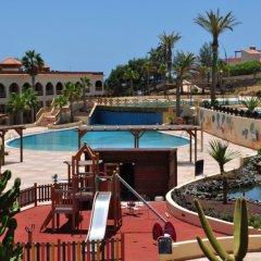 Отель Jandia Golf Resort бассейн фото 7