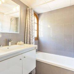 Отель Apartamentos Sa Torre Каньямель ванная