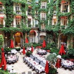 Hotel Plaza Athenee Париж фото 5