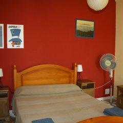 Отель Casa Blues комната для гостей