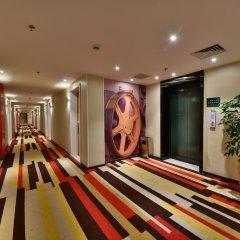 Отель ibis Xiamen Kaiyuan фитнесс-зал фото 2