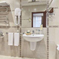 Гостиница Сокол ванная