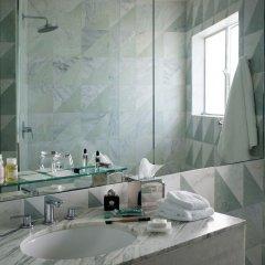 Отель Avalon Hotel Beverly Hills США, Беверли Хиллс - отзывы, цены и фото номеров - забронировать отель Avalon Hotel Beverly Hills онлайн ванная
